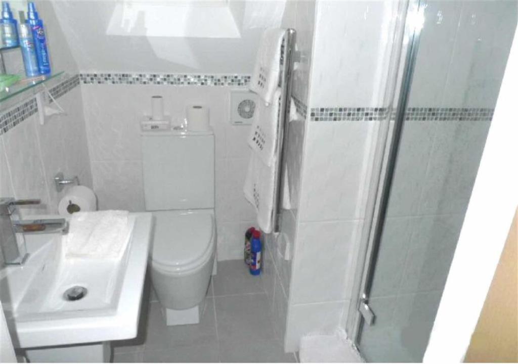 Integral En-suite