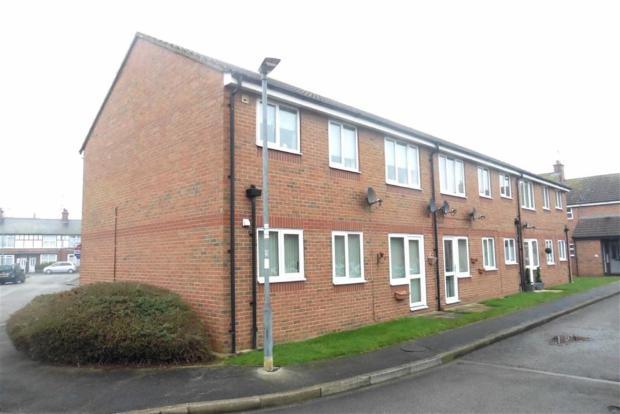 2 Bedroom Apartment For Sale In Burlington Gardens Bridlington East Yorkshire Yo16