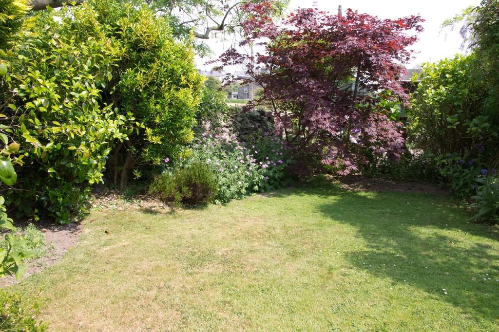'Secret Garden'