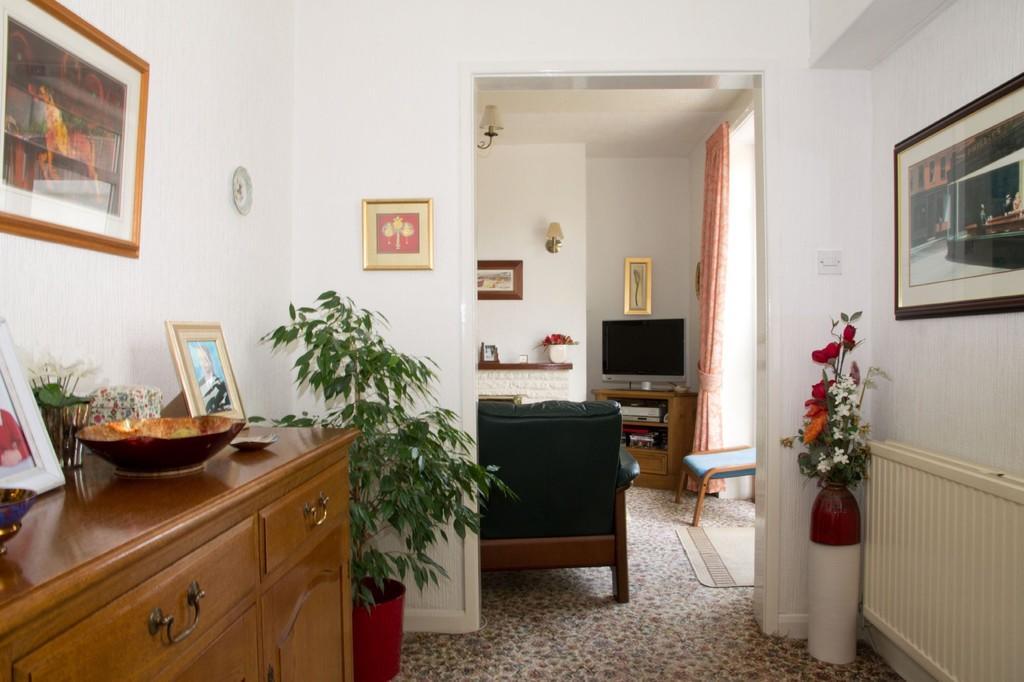 'Inner Hallway'