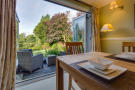Bifold doors to T...