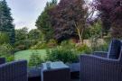 View to Rear Gard...