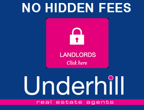 Get brand editions for Underhill Real Estate Agents, Exeter South Street