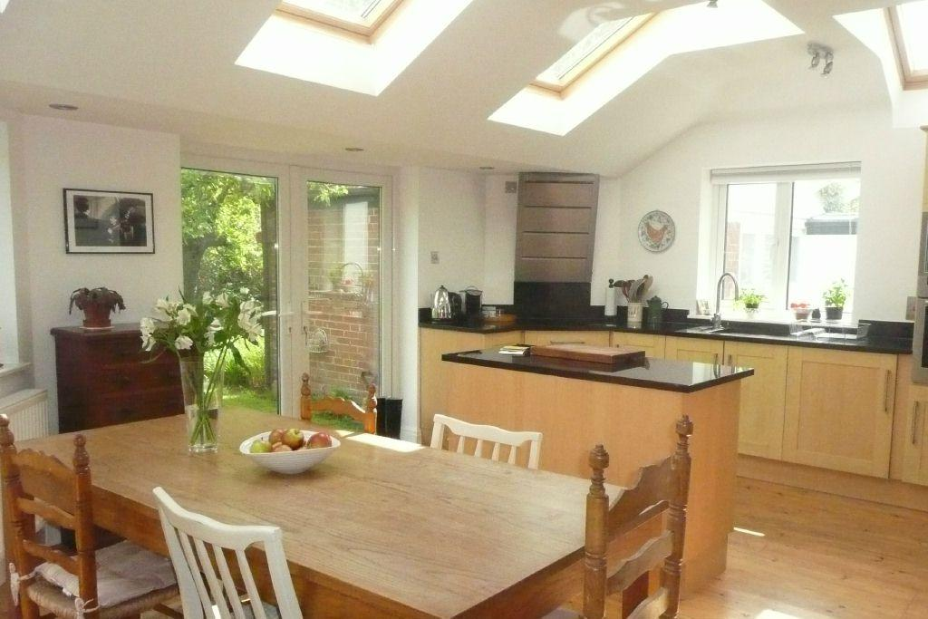 3 bedroom semi detached house for sale in st leonards ex2 for 3 bedroom house extension ideas