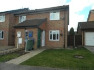 2 bedroom Terraced home to rent in Burgess Gardens         ...