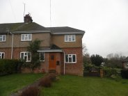 semi detached house in Folly Lane          ...