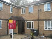 St Albans Close Terraced house to rent