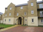 2 bed Apartment to rent in Tenby Grove             ...