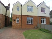 Detached house to rent in Wolverton Road...