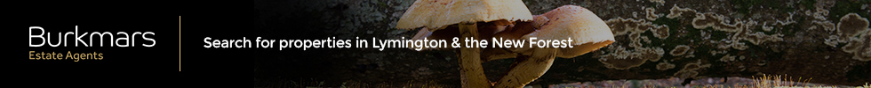 Get brand editions for Burkmars Estate Agents, Lymington
