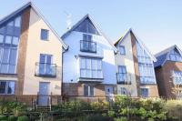 Town House for sale in Lyric Place, Lymington...