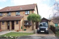 3 bedroom semi detached home for sale in Yerville Gardens, Hordle...