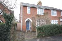 semi detached property in Ambleside Road...