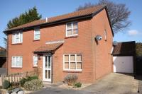 3 bedroom semi detached property for sale in Samphire Close...