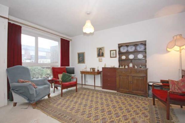 Living/Dining room