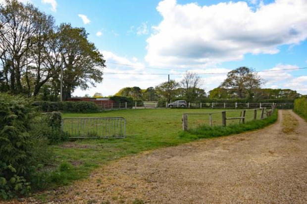 Property For Sale Bull Hill Pilley