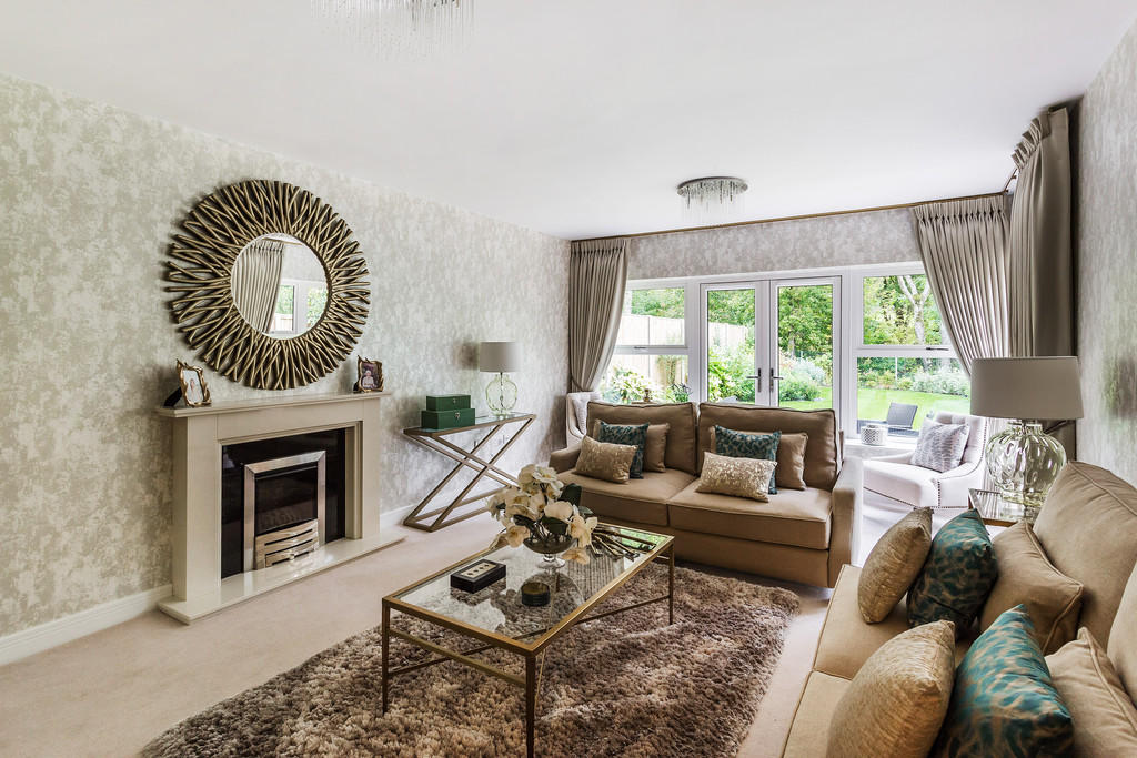 Kebbell Homes,Lounge