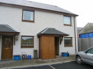 2 bedroom semi detached house in 1 Cae Roger, Barmouth...