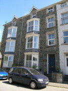 8 bed Terraced house for sale in North Avenue, Barmouth...