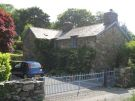 property in Llanbedr, LL45