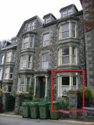 Flat 2 Y Bryn St. Johns Hill Ground Flat for sale
