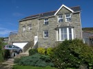 4 bedroom Detached house in Bryn Glasfor Llanaber...