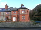 semi detached property in Llanaber Road, Barmouth...
