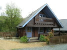 2 bedroom Chalet for sale in 4 Streamside Dyffryn...