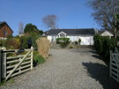 Detached Bungalow for sale in Bryn Derwyn Talybont...