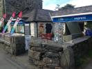 Shop in The Old Bakery, Llanbedr...