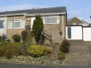 Semi-Detached Bungalow for sale in Bro Enddwyn...