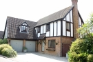 4 bedroom Detached home to rent in Cut Hedge, Great Notley...