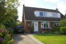 semi detached property in 34 Elm Drive...