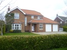 4 bedroom Detached property in Highfield House...