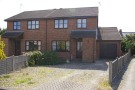 £169,950 					: 3 bedroom semi-detached house for sale : 5 Norwood Court, BEVERLEY, East Yorkshire