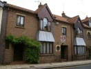 3 bed Character Property in 17 Eastgate, BEVERLEY...