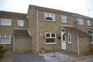 £134,950 					: 3 bedroom terraced house for sale : 2 Carr Close, BEVERLEY, East Riding of  Yorkshire