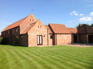 5 bedroom Detached house in The Old Dairy, Carr Lane...