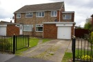 £167,500 					: 3 bedroom semi-detached house for sale : 108 Highfield Road, BEVERLEY, East Yorkshire