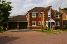 4 bed Detached property in 36 Highcroft...