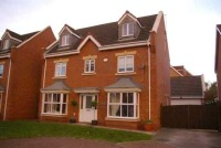 5 Ruston Way Detached house for sale