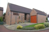 Bungalow for sale in 5 Bramble Garth...