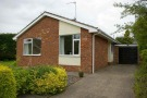 £185,950 					: 2 bedroom bungalow for sale : 36 Elm Drive, CHERRY BURTON, East Yorkshire