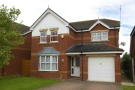 Offers in Region of £249,950 					: 4 bedroom detached house for sale : 27 Carter Drive, BEVERLEY, East Riding Of Yorkshire