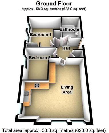 Apartment 5 Minster