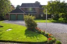 4 bedroom Detached property for sale in 3 Hall Park, Swanland...