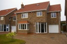 Detached home for sale in Plot 2, 37 Well Lane...