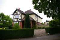 Detached property for sale in 81 Swanland Road, Hessle...