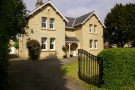 The Lodge Detached house for sale