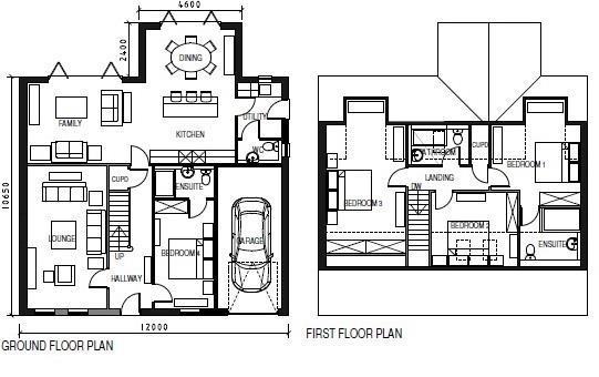 Type 1 Floor Plan.jp